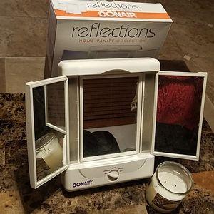 Conair Reflexions Home Vanity Collection Mirror